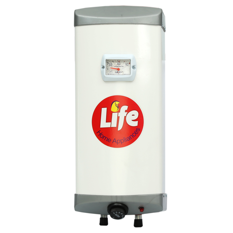 آبگرمکن برقی ۱۵ لیتری لایف
